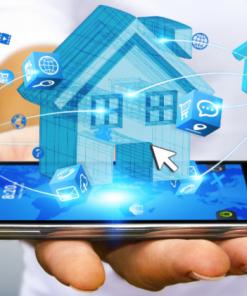 Smart Home Oprema