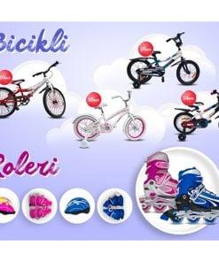Bicikli / Roleri / Trotineti