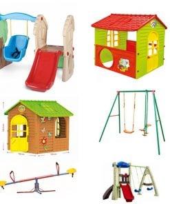 Igračke za dvorište